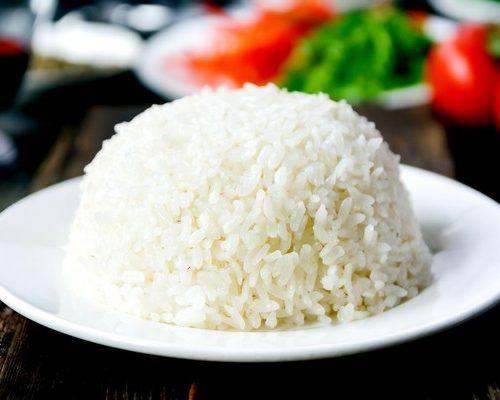Рис гарнир