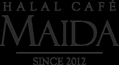 Доставка еды в Алматы от кафе Маида