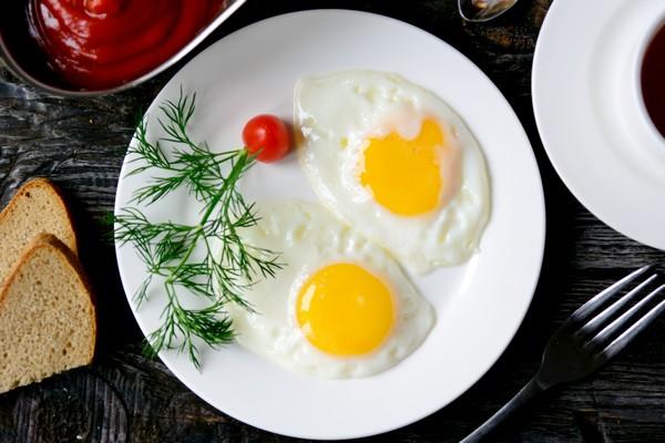 Завтраки от 150