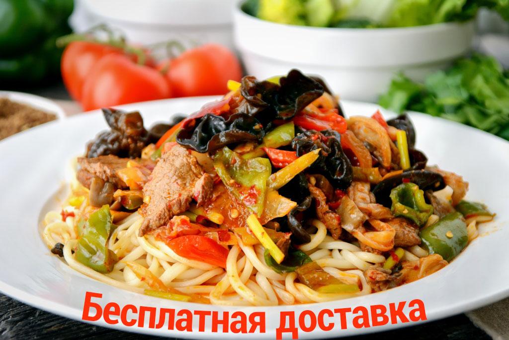 Все доступные блюда